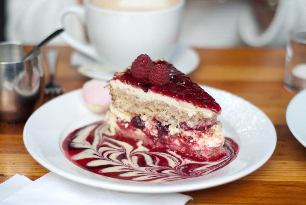 Dulce De Leche Cake Recipe From Extraordinary Desserts