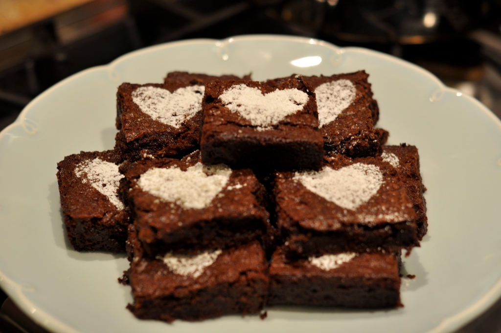 Fudgey_Brownie_Recipe