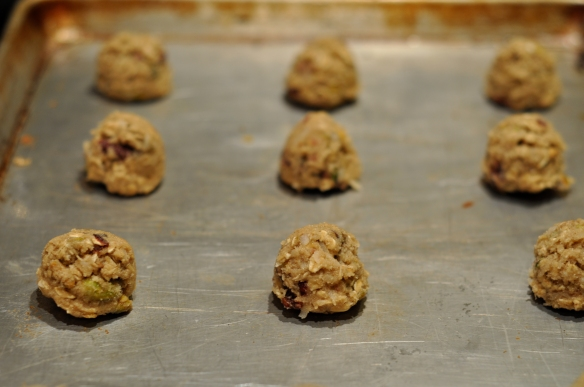 Oatmeal_cookies_recipe_Pistacios_Cranberries_coconut_dough